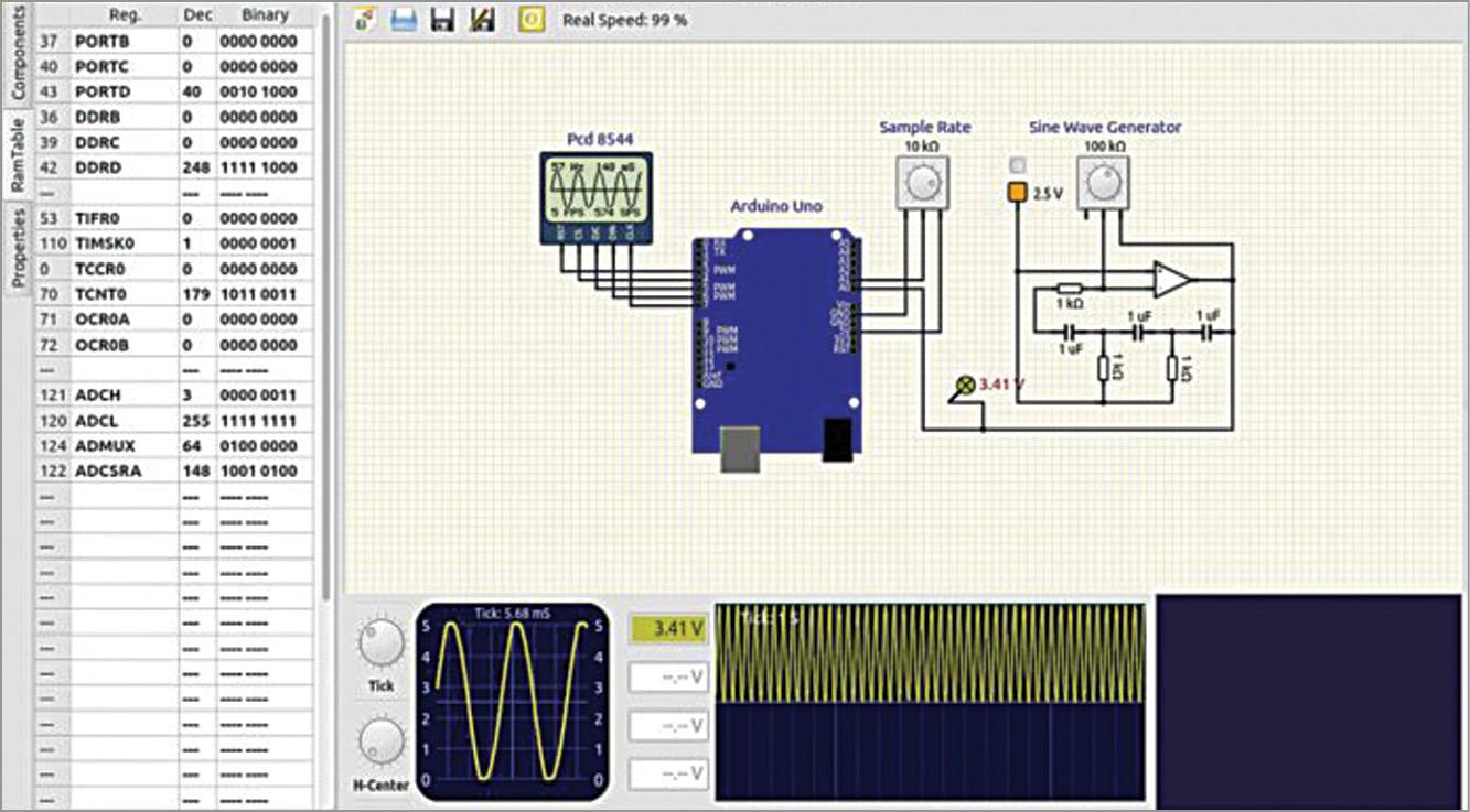 Relay Circuit Simulator