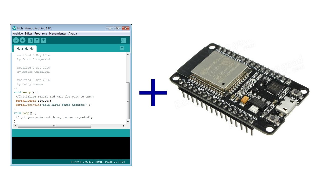 Esp32 Web Browser