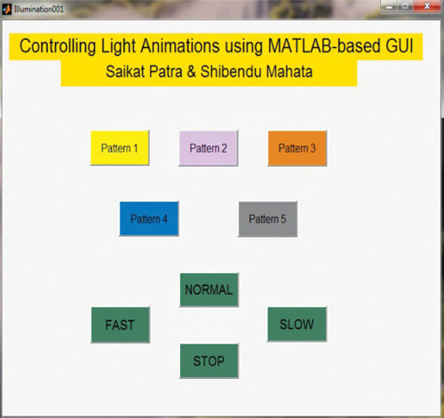 Light Animations Using Arduino and MATLAB | Full Electronics Project