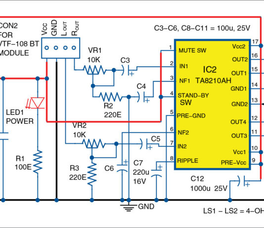 circuit diagram electronics for u circuits education good tools for rh frana co