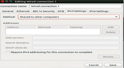 Accessing Graphical Desktop of Raspberry Pi Using SSH and VNC