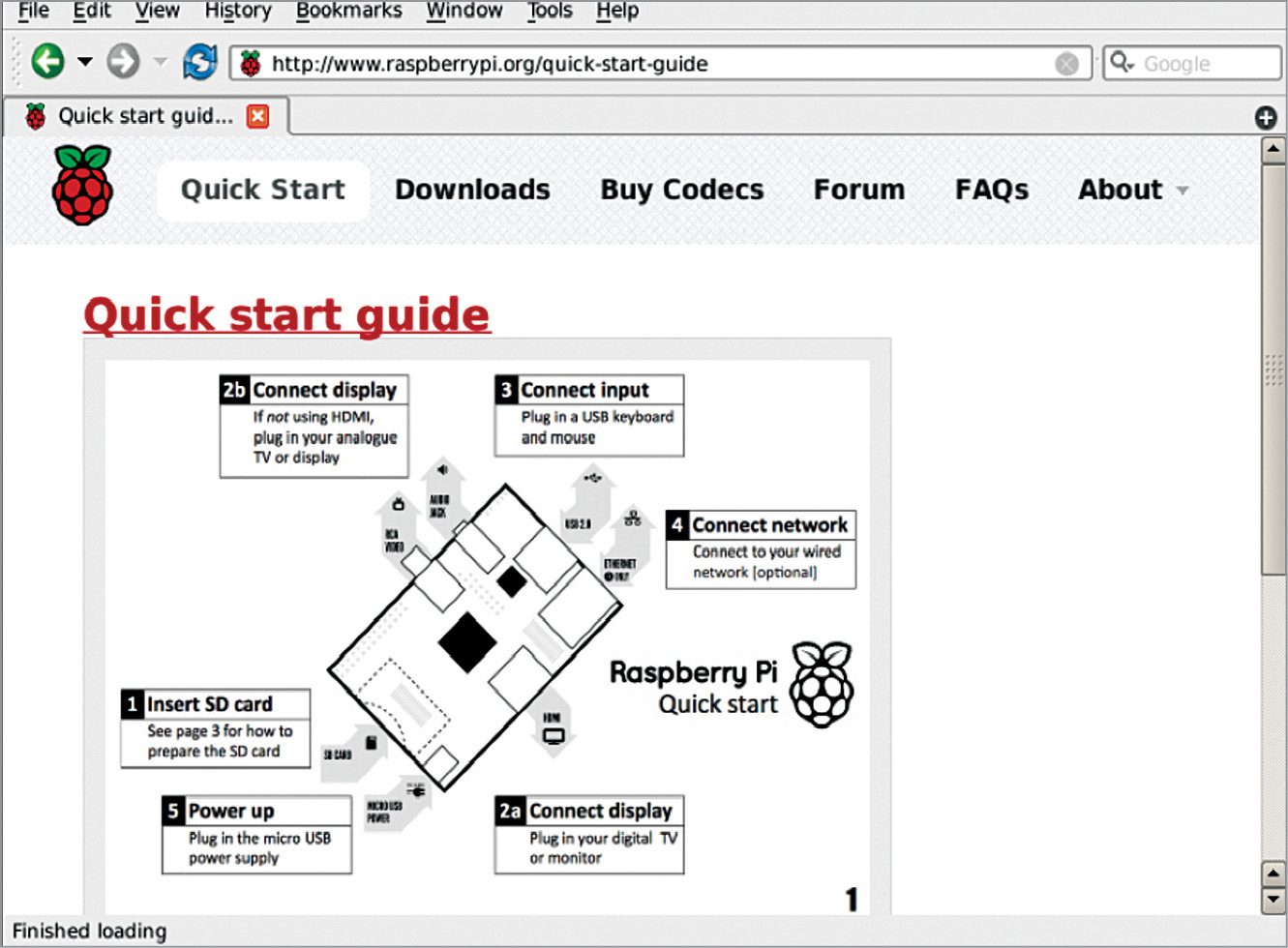 Noobs 281 Raspberry Pi Setup Made Easy Software Review Usb Mouse Wiring Diagram Power
