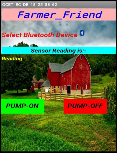 Smart Irrigation System | Full Electronics Prototype Project