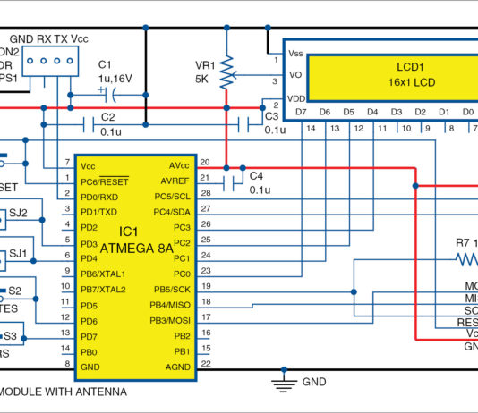 1001 free electronics projects ideas for engineers rh electronicsforu com Light Bulb Circuit Diagram Simple Circuit Diagrams