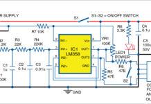 PWM-To-Analogue Signal Converter