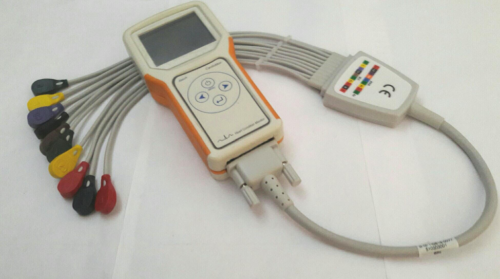 Cardiomon - the portable ECG monitor and analyzer