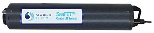 SeaFET ocean pH sensor