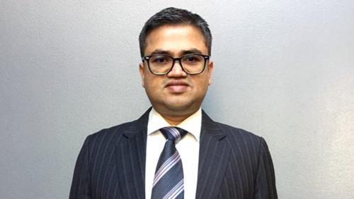 Jatin Mahajan, MD, J Mitra & Co.