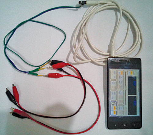 Android Smartphone-Based Function Generator | Full DIY Project