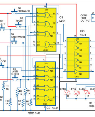 16x2 LCD Pinout Diagram | Interfacing 16x2 LCD with Arduino