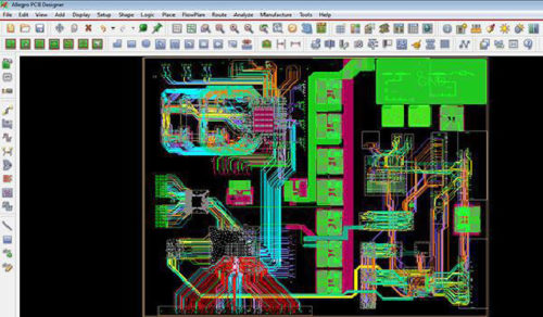 Chip and PCB Design Tools For Engineers | Electronics For You