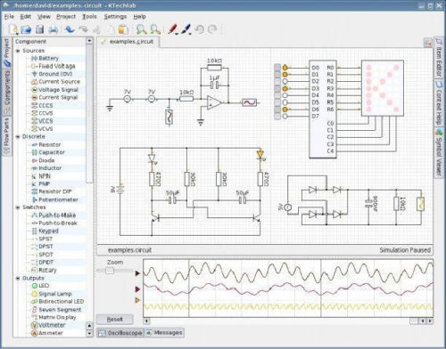 Chip and PCB Design Tools For Engineers   Electronics For You