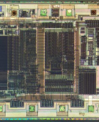 A Novel Architecture For Decimal Conversion In 8-Bit MCU