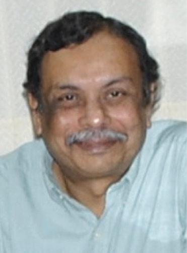 PROF. SANTANU CHAUDHURY DIRECTOR, IIT-JODHPUR