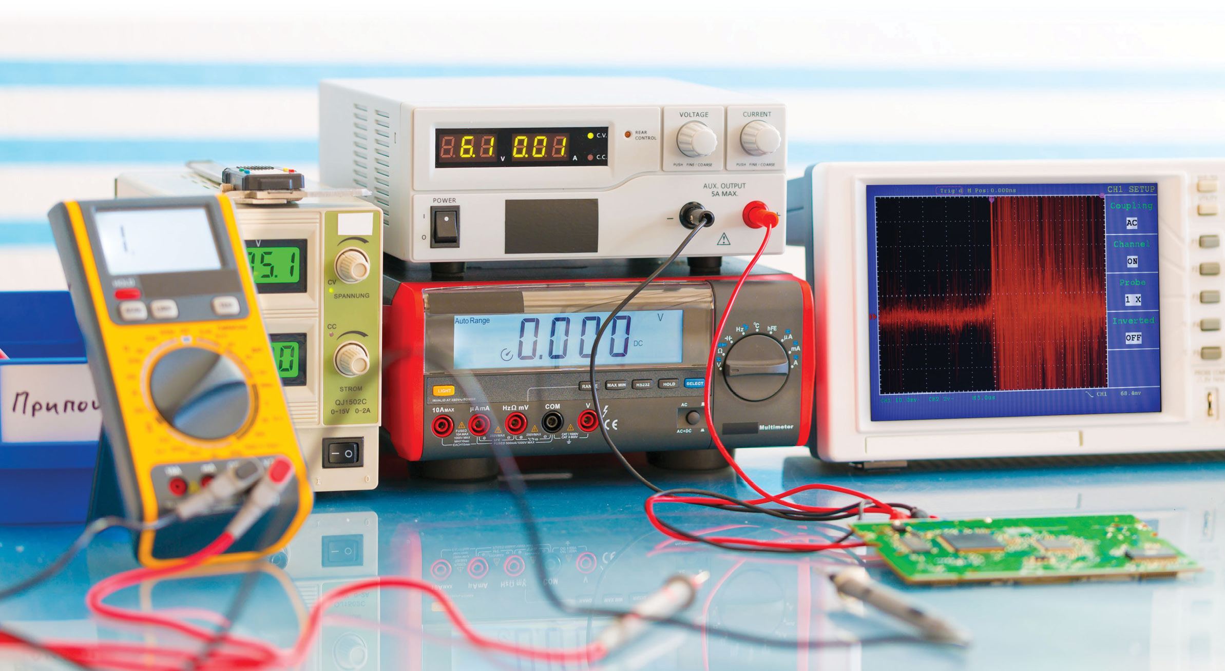 Electronic Circuits Electronic Circuit Projects Electronics For You