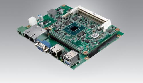 Advantech MIO-6300 board | Smart Drones