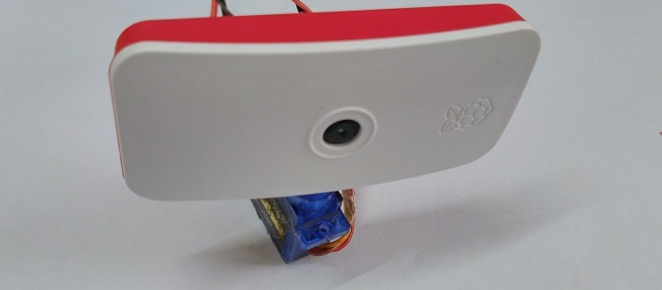 Make Video Streaming Camera with Raspberry Pi   Electronics