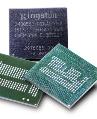 Kingston Solutions Inc