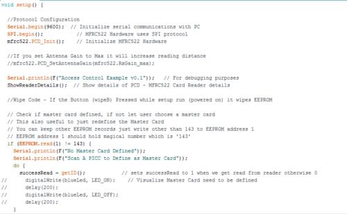 Arduino Eeprom Reader
