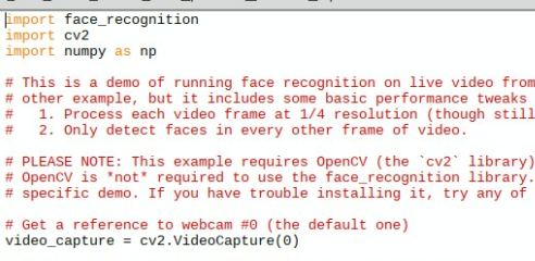 Raspberry Pi Real-Time Face Recognition Doorbell (Hindi