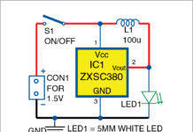 All About 7805 IC | Voltage Regulator Pin Diagram & Schematics