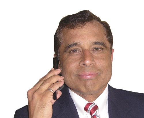 C. Krishna Rao chairman, Sulakshana Circuits Ltd, Hyderabad